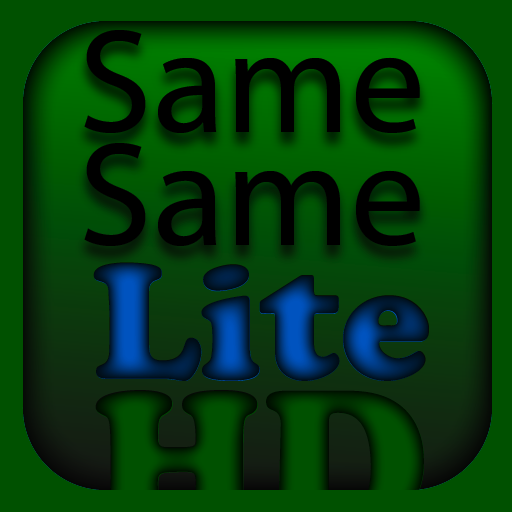 Same Same! HD Lite