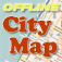 Tucson Offline City Map with Guides and POI