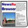 News Ru Browser