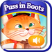 iReading HD – Puss in Boots