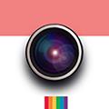 Slow Shutter Camera - capturing motion blur,light trail or night photo for Instagram