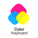 TapTap Color Keyboard for iOS 8