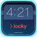 Locky - create beautiful themes and overlays for your lock screen